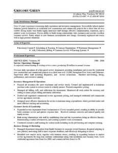 free sle resume summary statements construction delaware resume