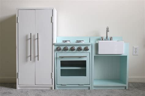 Ana White  Play Kitchen  Diy Projects