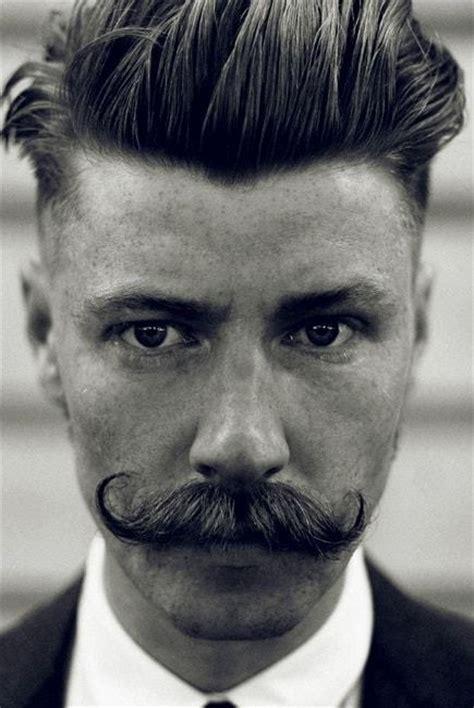 vintage  mens vintage hairstyles