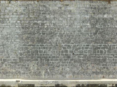 Uneven Grey Stone Texture 0100