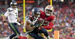 49ers News Game Day In Santa Clara Niners Nation