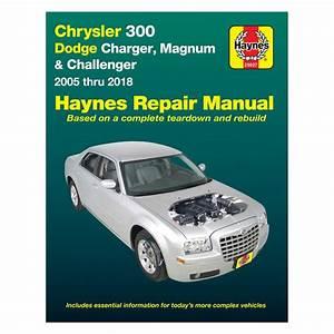 Haynes Manuals 25027 U00ae