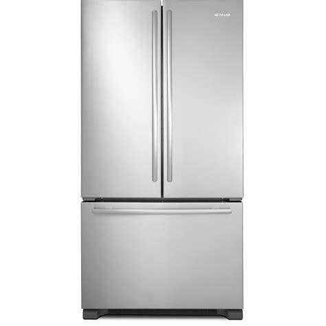 gladiator by whirlpool refrigerator jfc2290rem jenn air 22 39 counter depth door
