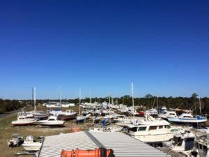 Boat Parts Store Wilmington by Boat Storage Wilmington Yacht Storage Boat Repair