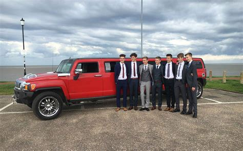 Prom Transport by Prom Cars Silverline Limousines