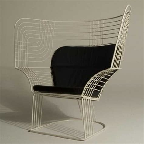 5 wire chairs we d to own architectural design