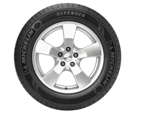 Michelin Defender All Season Tire Profile