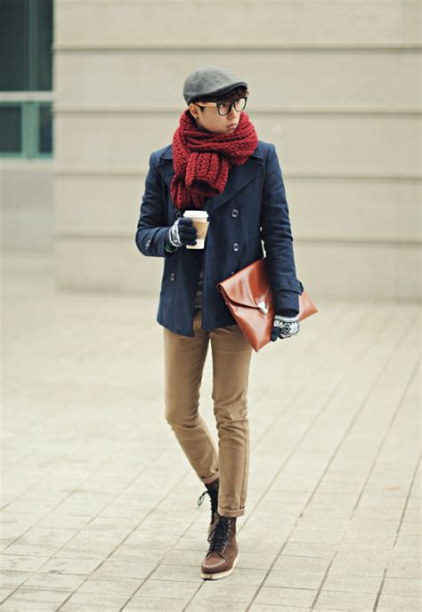 male korean fashion