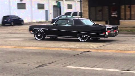 gn   buick electra   fiores youtube
