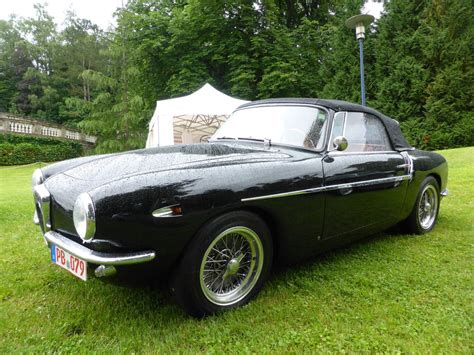 alfa romeo  css tipo  bei den luxembourg classic