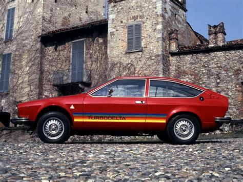 1978 Alfa Romeo Gtv Photos, Informations, Articles
