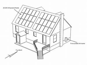 solar panel drawing pictures to pin on pinterest pinsdaddy With how to a solar cell