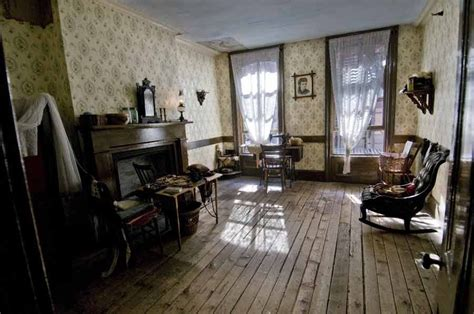 The Living Room Live In Nyc Vol 1 by The Nyc Tenement Museum Back In Time Room Room Home