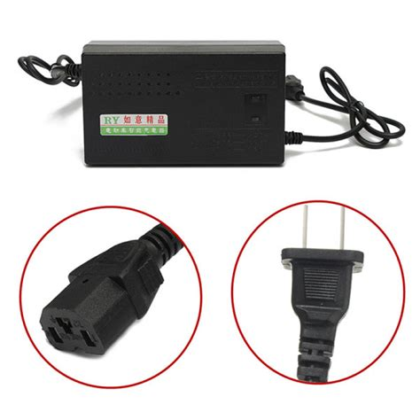 Electric Motor Battery by Buy 48v Electric Bike Motor Scooter Battery Charger Power