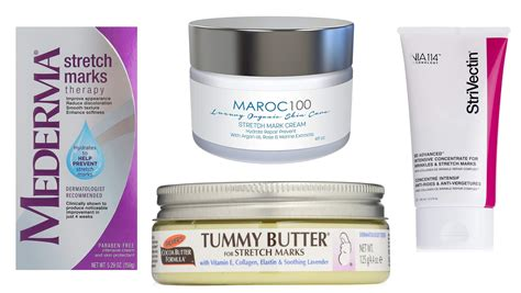 10 Best Stretch Mark Creams The Ultimate Guide Heavycom