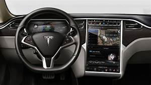 Nvidia touts its place in the Tesla Model S - Roadshow