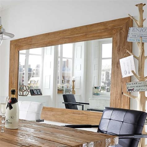 Spiegel Für Esszimmer by Wandspiegel Pilica F 252 R Ihr Esszimmer Mit Holzrahmen