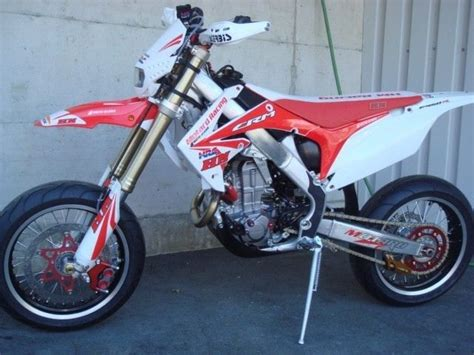 Honda Crf1000l Africa 4k Wallpapers by Honda Hm Moser Crf Cre 250 300 450 500 R Oder X Neuf 2