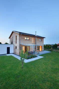 Einfamilienhaus Passivhaus X 3 by Passivhaus In Holzbauweise Mit Sch 246 Ner Holzfassade
