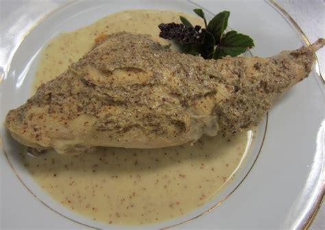 cuisine basse temperature philippe baratte lapin à la moutarde à l ancienne blogs de cuisine