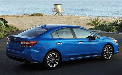 Subaru inpuressa) is a compact car that has been manufactured by subaru since 1992. 2021 Subaru Impreza Price, Review, Ratings and Pictures ...