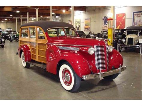 1938 Buick Century For Sale by 1938 Buick Century For Sale Classiccars Cc 440013
