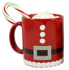 Vinyl Christmas Coffee Mugs