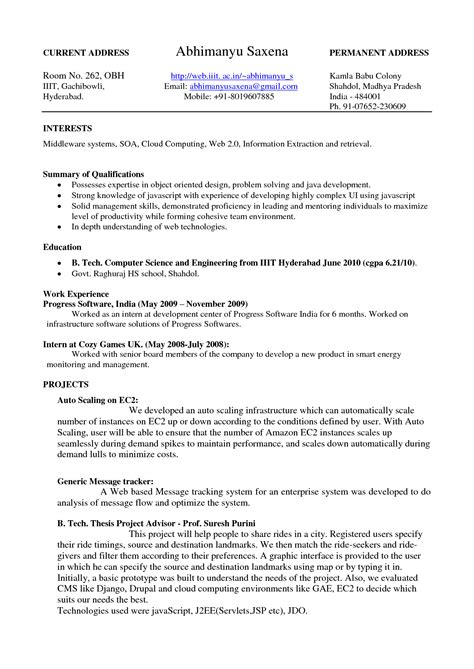 Dropbox Resume Support by Resume Exles Resume Badak