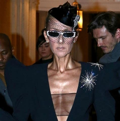 celine dion hits   critics   weight loss