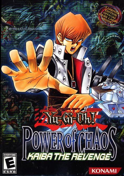 chaos power yu gi oh fanpop