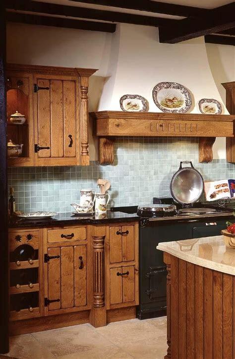 decoracion de cocinas antiguas  ideas geniales