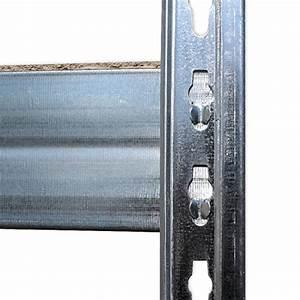 Schwerlastregal 50 Cm Breit : steckregal titania 280vt schwerlastregal lagerregal verzinkt 120 cm breit smash ~ Bigdaddyawards.com Haus und Dekorationen