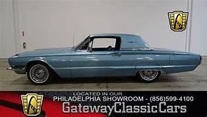 1966 Ford Thunderbird  Gateway Classic Cars Philadelphia