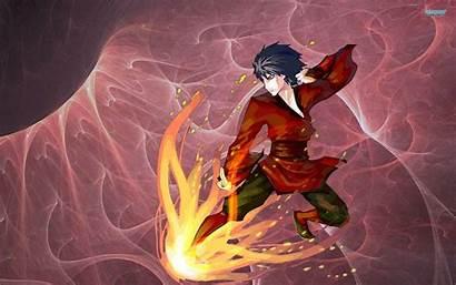 Zuko Avatar Airbender Last Wallpapers Anime Aang