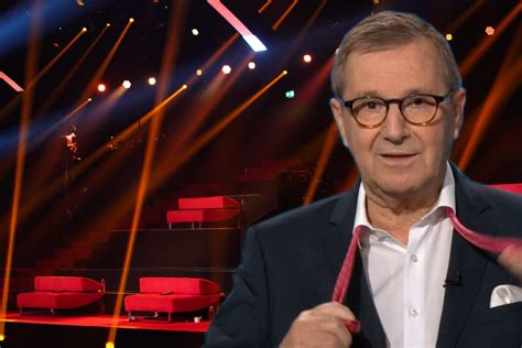 Let's dance startet in die 14. Let's Dance: Deswegen macht die Show Jan Hofer nervös | TAG24