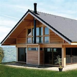 Sortie de toit ronde en inox pour maison individuelle