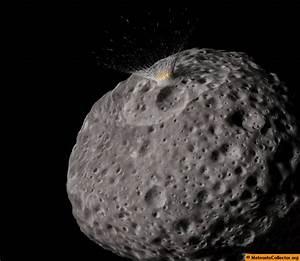 Vesta Asteroid Path images