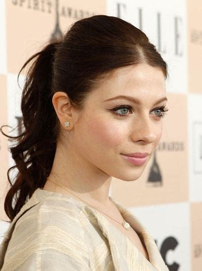 Wedding Hairstyles Ponytails Hairstyle Ideas