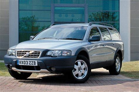 2007 Volvo Xc70 Review by Volvo Xc70 2002 2007 Used Car Review Car Review