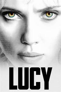 Lucy, the movie