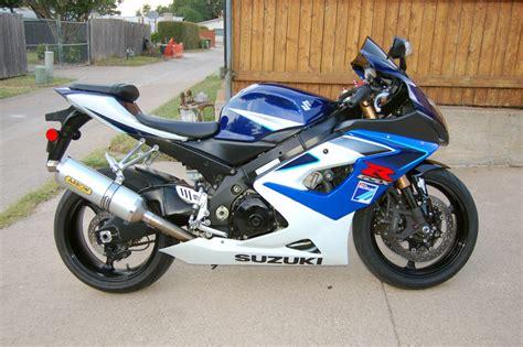 Suzuki Dallas by 2006 Suzuki Gsxr1000 Dallas Tx Sportbikes Net