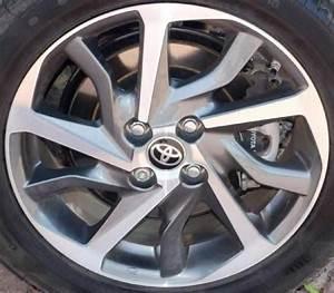 Toyota Yaris Original Felgen : toyota yaris 75227mg oem wheel 426110dg80 oem original ~ Jslefanu.com Haus und Dekorationen
