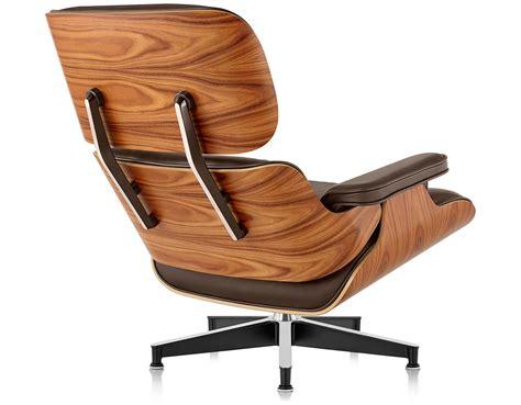 eames chaises eames lounge chair no ottoman hivemodern com