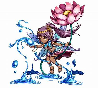 Water Spring Fountain Clipart Brave Frontier Transparent