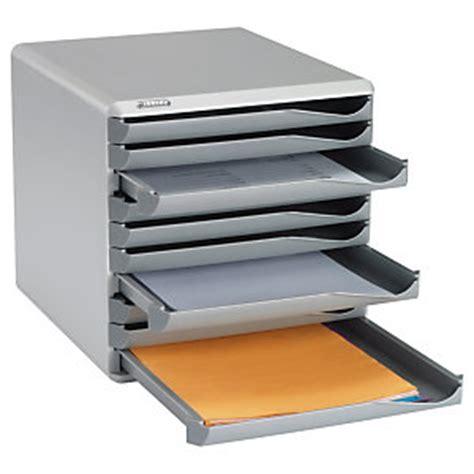 module de classement bureau module de classement 10 tiroirs leitz fournitures de