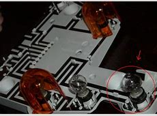 Taillight Bulbs MBWorldorg Forums