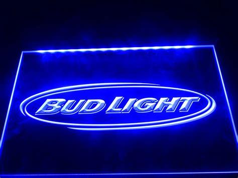 neon signs for home decor la001 bud light bar pub nr led neon light sign