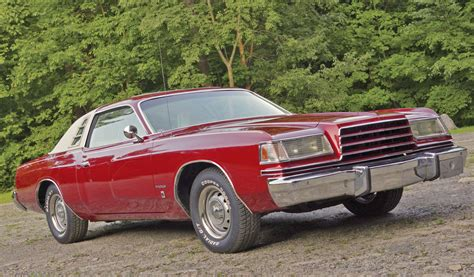 Get great deals on ebay! Magnum Opus - 1978 Dodge Magnum XE   Hemmings Daily