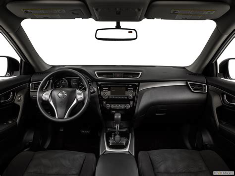 nissan rogue interior nissan hq wallpapers and pictures page 10
