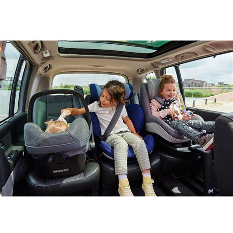 siège auto bébé confort axiss b 233 b 233 confort rodifix airprotect 2017 si 232 ge auto groupe